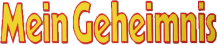 Mein-Geheimnis-Logo